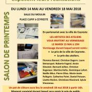 Affiche adc 2018