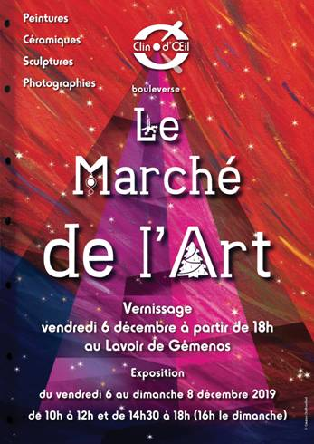 Marche de l art 2019
